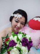 北京新娘跟妆