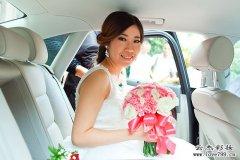上海新娘跟妆