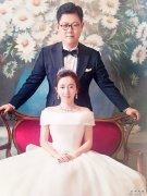 2016.6.25北京饭店简单的婚礼