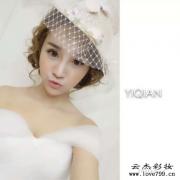 7.31日 温州乐清美美的新娘