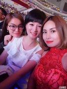 南京团体化妆 南京微商活动团体化妆 演出团体化妆 年会团体化妆