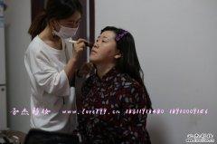 北京新娘跟妆 北京婚礼跟妆 北京新娘化妆