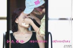 北辰洲际酒店婚礼跟妆 婚礼化妆师 北京跟妆