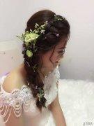 贵阳新娘跟妆