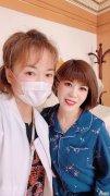 2020年6月11 大连化妆师上门化妆-医生上镜采访拍摄