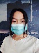2020年6月10号北京化妆师复工北五环宝马汽车活动上门化妆造型