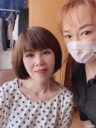 大连化妆师再次上门化妆服务 大连个人团体都可以提供上门化妆造
